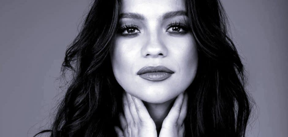 Natalia Reyes Colombian Actress