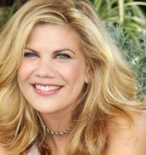 Kristen Johnston Actress