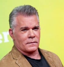 Ray Liotta Actor, Film Producer and Voice Actor