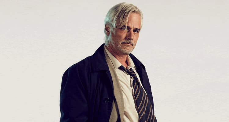Paul Gross Canadian Actor, Producer, Director, Singer