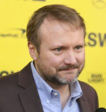 Rian Johnson Filmmaker and Television Director.