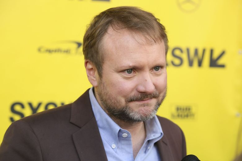 Rian Johnson American Filmmaker and Television Director.