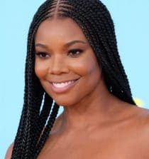 Gabrielle Union Actress, Activist and Author