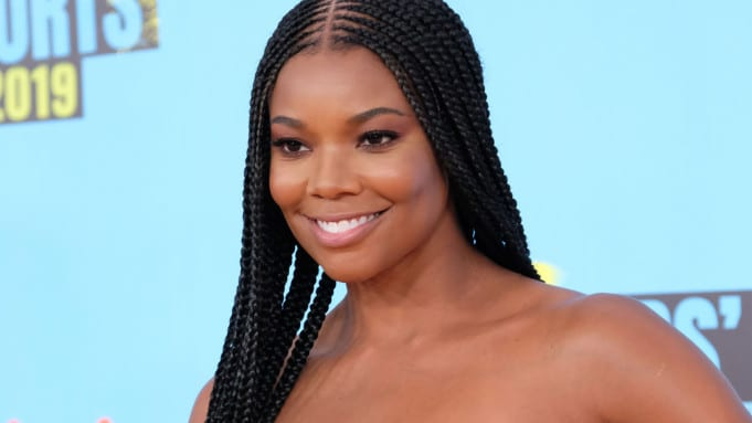 Gabrielle Union American Actress, Activist and Author