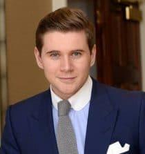 Allen Leech Actor