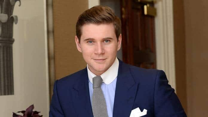 Allen Leech Irish Actor