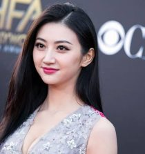Jing Tian Actress