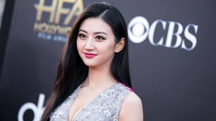 Jing Tian Chinese Actress