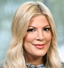 Tori Spelling Actress, TV Personality, Socialite and Author