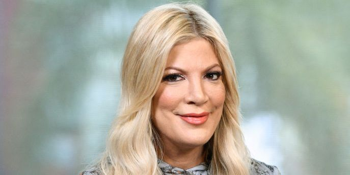 Tori Spelling American Actress, TV Personality, Socialite and Author