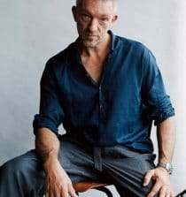 Vincent Cassel Actor, Director, Producer