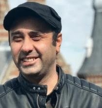 Wajahat Rauf Director, Actor, Screenwriter, Producer, Musician