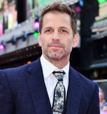 Zack Snyder Director, Producer, Screenwriter