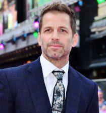 Zack Snyder Director, Producer, Screenwriter
