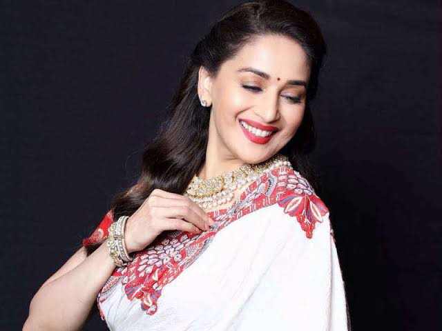 8 Things You Didin't Know About Madhuri Dixit