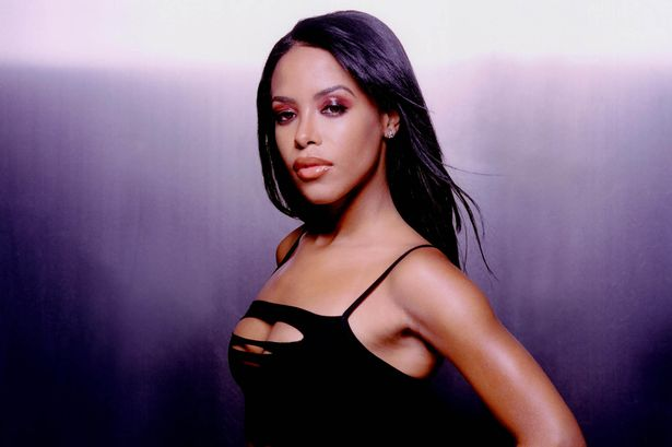 Aaliyah American Singer, Actress and Model