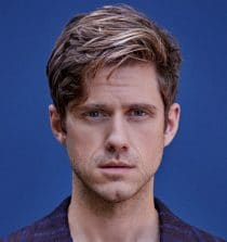 Aaron Tveit Actor and Singer