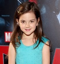 Abby Ryder Fortson Actress