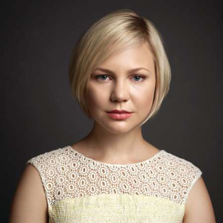 Adelaide Clemens age