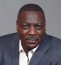 Adewale Akinnuoye-Agbaje Actor, Director and Former Fashion Model