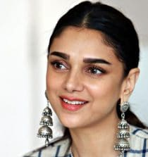 Aditi Rao Hydari Actress, Dancer, Singer