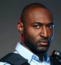 Adrian Holmes Actor