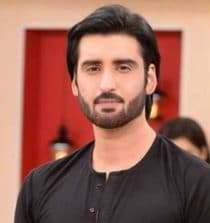 Agha Ali Actor, Writer, Singer, Songwriter
