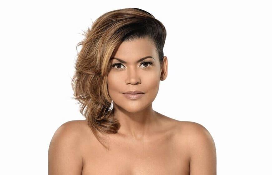 Aida Rodriguez American Comedian