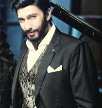 Aijaz Aslam Actor, Model