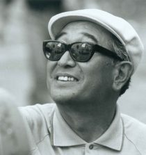 Akira Kurosawa Film Director and Screenwriter