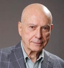Alan Arkin Actor, Director, Screenwriter