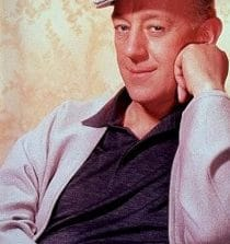 Alec Guinness Actor
