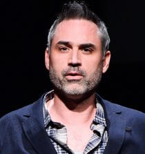 Alex Garland Writer, Filmmaker