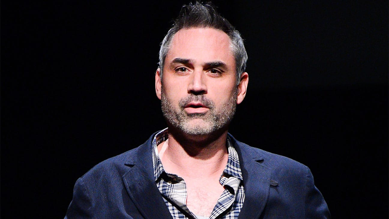 Alex Garland British Writer, Filmmaker