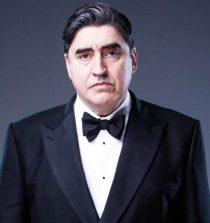 Alfred Molina Actor, Voice Actor