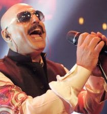 Ali Azmat Singer, Songwriter, Musician, Actor