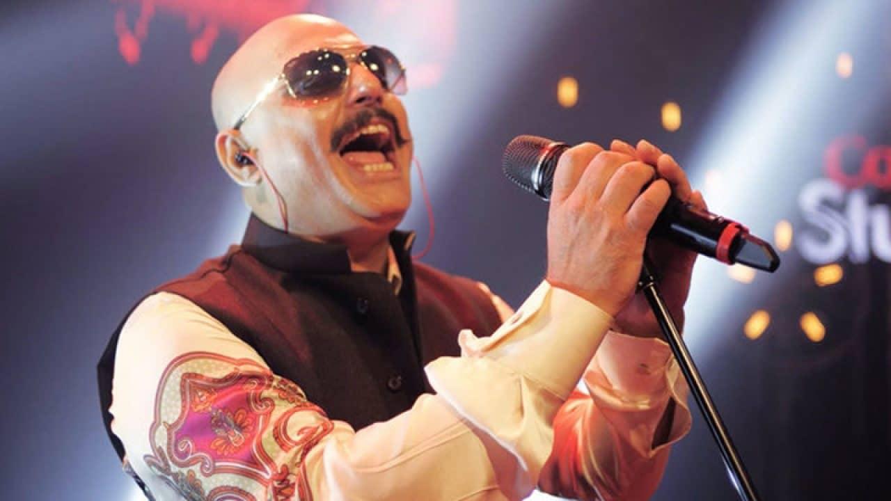 Ali Azmat Pakistani Singer, Songwriter, Musician, Actor