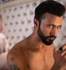 Ali Kazmi Actor