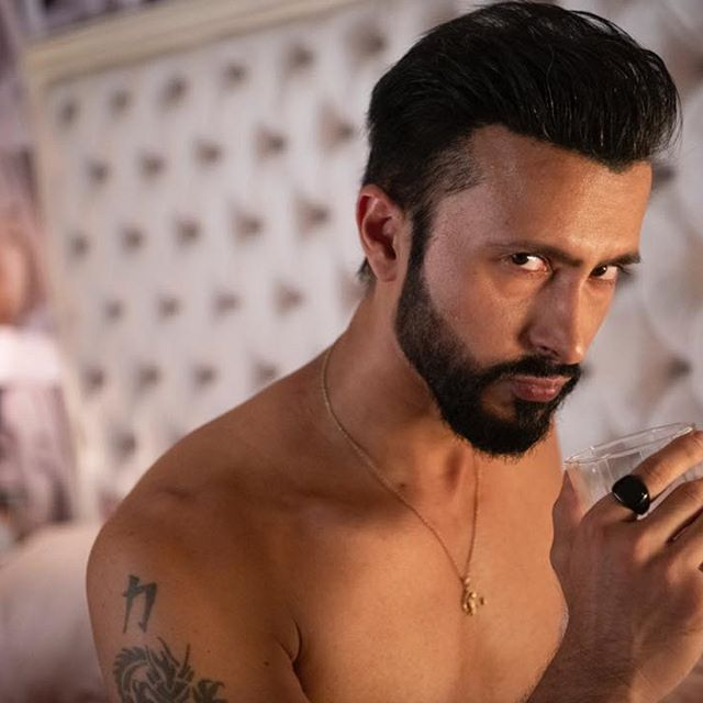 Ali Kazmi Pakistani Actor