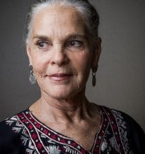 Ali MacGraw Actress, Model, Author, Activist