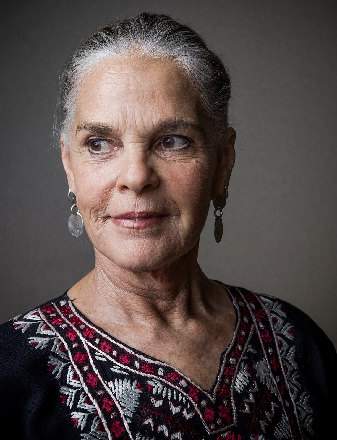 Ali MacGraw American Actress, Model, Author, Activist