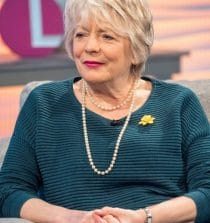 Alison Steadman Actress