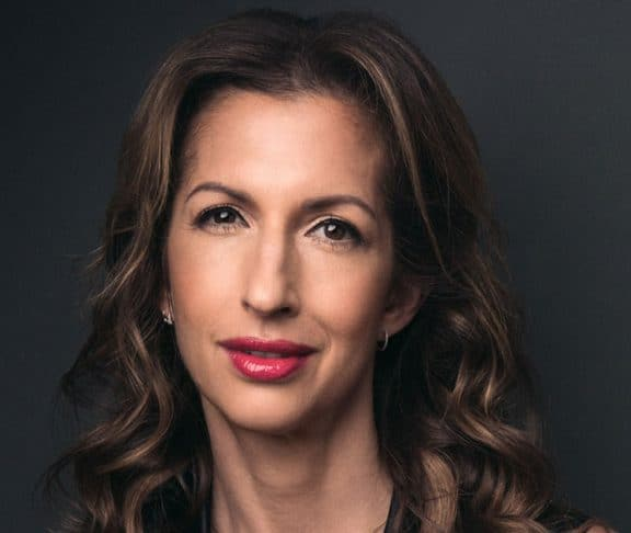 Alysia Reiner American Actress, Producer