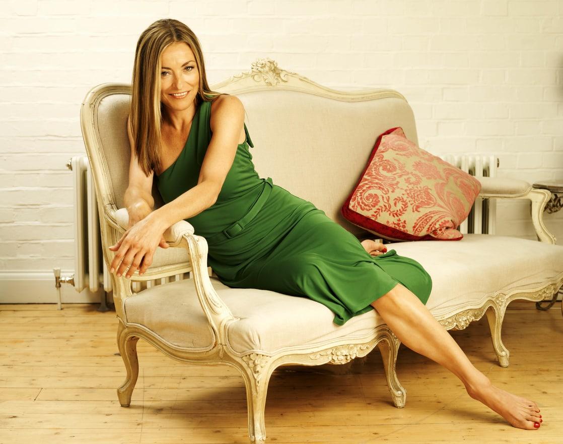 Amanda Donohoe British, English Actress