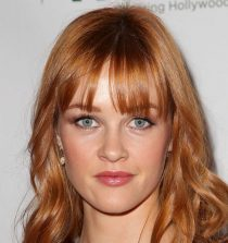 Ambyr Childers Actor
