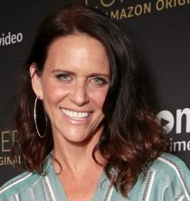 Amy Landecker Television Actress