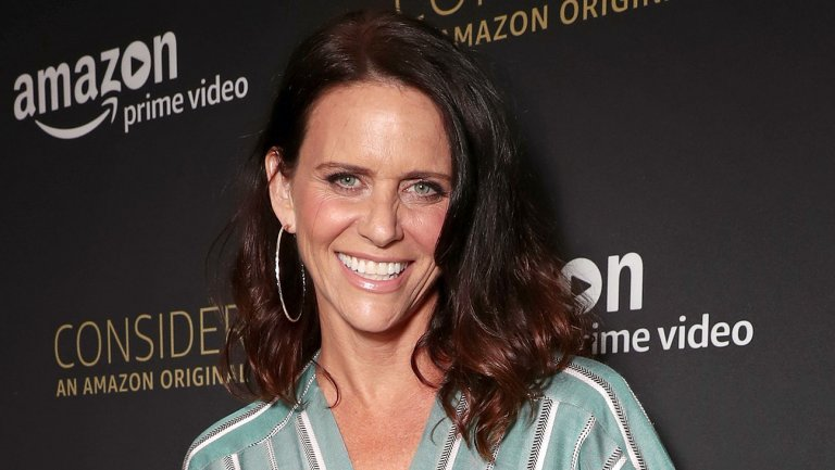 Amy Landecker American Television Actress