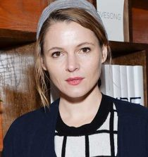 Amy Seimetz Actress, Writer, Producer, Director, Editor