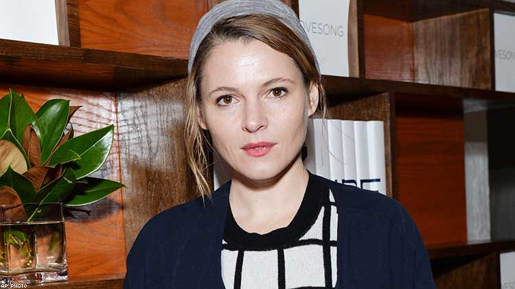 Amy Seimetz American Actress, Writer, Producer, Director, Editor