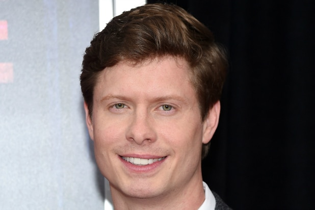 Anders Holm American Writer, Comedian, Actor and Producer